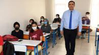 Büyükşehir'den 1042 Kişilik Üniversite Başarısı