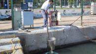 Mersin Büyükşehir'den Deniz Temizliği İçin Yeni Uygulama