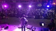 Tarsus Belediyesi'nin Düzenlediği Festivalde Barış Rüzgârları Esti