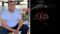 Adana'da 'ütü tostu' ile meşhur olan Anıl Kurt hayatını kaybetti; 206 kilometreye çıkan hız göstergesini paylaşmış