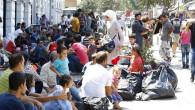 Vergi levhası olmayan sığınmacılara ait işyerlerine yaptırım uygulanacak