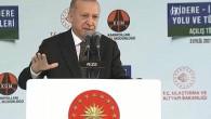 Cumhurbaşkanı Erdoğan'dan İyidere- İkizdere yolu açılış töreninde dikkat çeken sözler: Ne kadar komünist varsa alıp buraya geliyorlar
