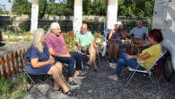 Tarsus Belediyesi Karavan Park İlk Misafirlerini Ağırlamaya Başladı