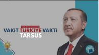 AK Parti'nin Tarsus'a Yaptığı Hizmetler