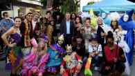 Başkan Seçer, Çamlıbel Sokak Festivali'ne Katıldı