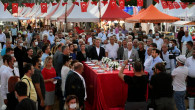 """Başkan Seçer: """"Mersin Türkiye'nin Ta Kendisi"""""""