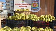Tarsus Belediyesi Üreticiden Alıyor Dar Gelirli Vatandaşlara Veriyor
