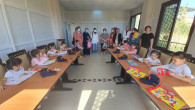 Mersin Büyükşehir'den Dünya Kız Çocukları Günü Etkinlikleri
