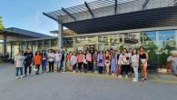 Tarsus Gençlik Kampı Bu Kez Üniversite Öğrencilerini Ağırladı