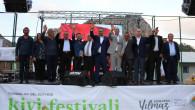 Toroslar Kivi Festivali'nin Coşkusu Mersin'i Sardı